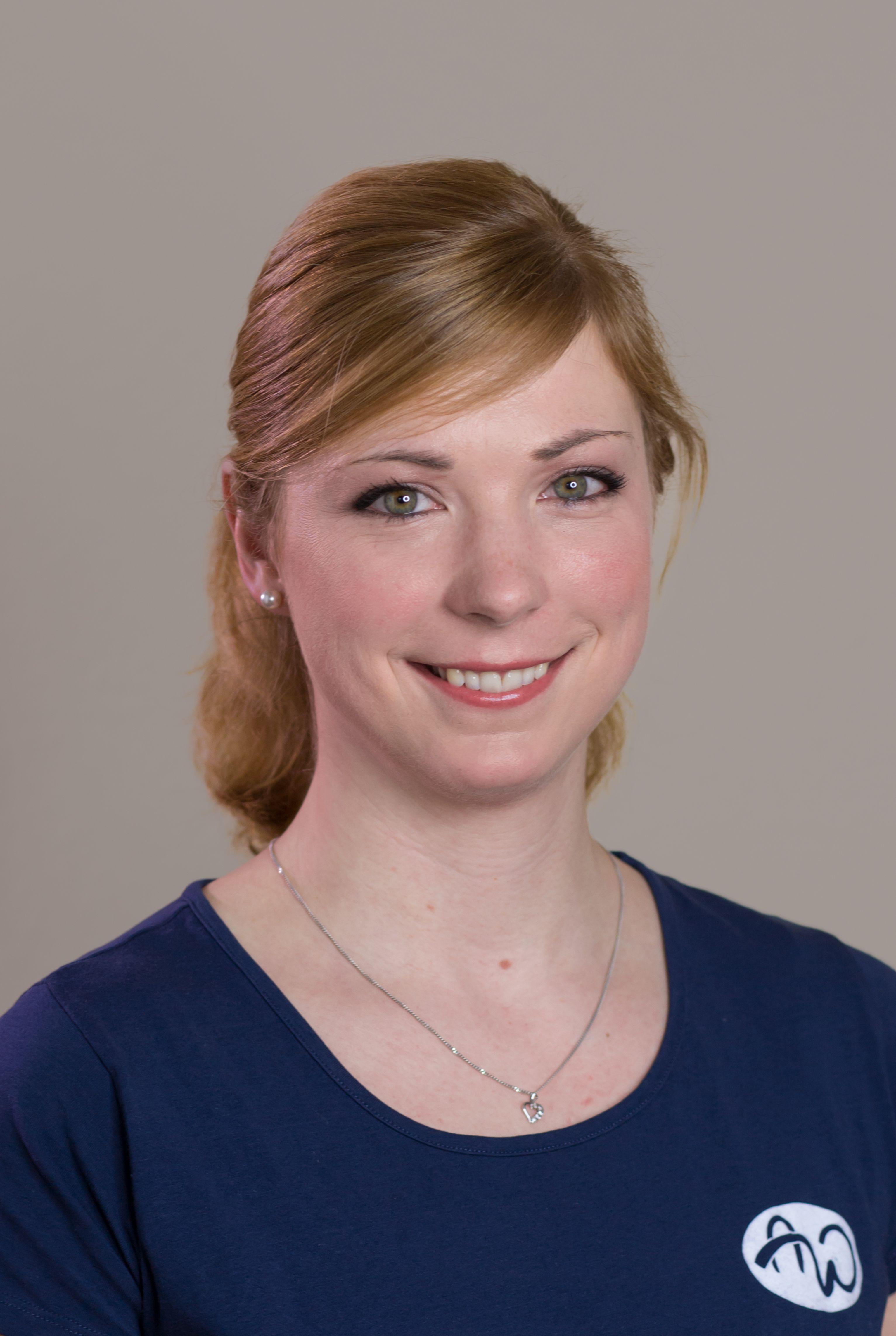 Luise Siegel
